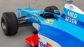 Benetton B198 21