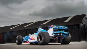 Benetton B198 22