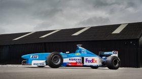 Benetton B198 24