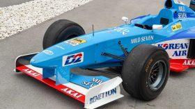 Benetton B198 25