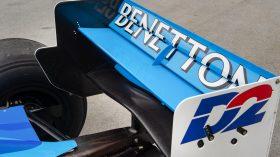 Benetton B198 27