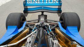 Benetton B198 35