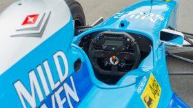Benetton B198 40