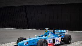 Benetton B198 41