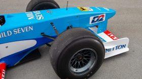 Benetton B198 5