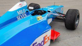 Benetton B198 7