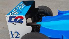 Benetton B198 8