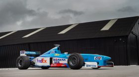 Benetton B198 9