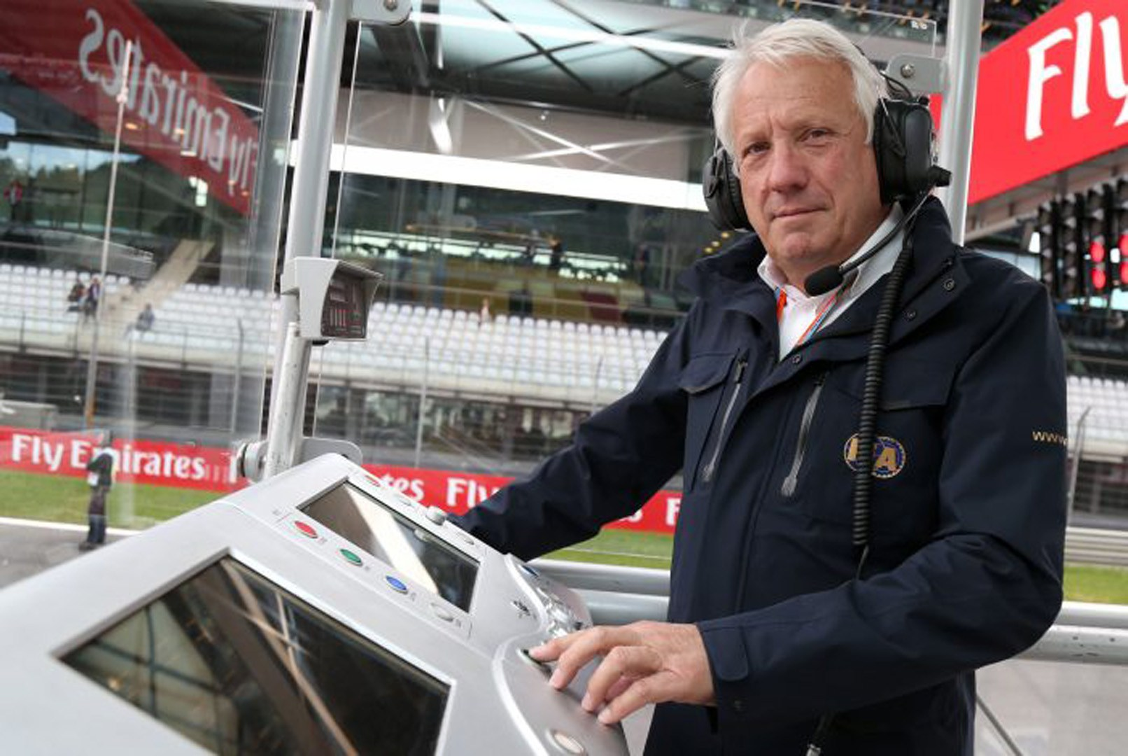 Charlie Whiting 3