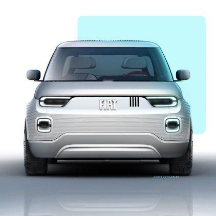 Fiat Concept Centoventi 07