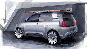 Fiat Concept Centoventi 10