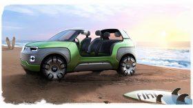 Fiat Concept Centoventi 13