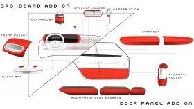 Fiat Concept Centoventi 14