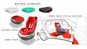Fiat Concept Centoventi 16