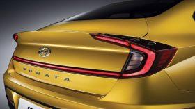 Hyundai Sonata 2019 4
