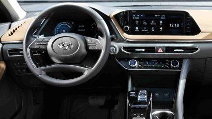 Hyundai Sonata 2019 7a