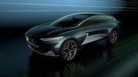 Lagonda All Terrain Concept 05