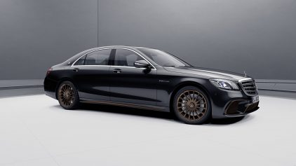 Mercedes AMG S 65 Final Edition 02