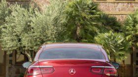 Mercedes Benz GLC Coupe 09