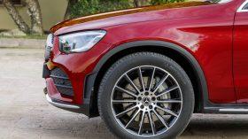Mercedes Benz GLC Coupe 10