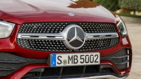 Mercedes Benz GLC Coupe 11