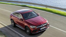 Mercedes Benz GLC Coupe 15