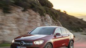 Mercedes Benz GLC Coupe 21