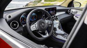 Mercedes Benz GLC Coupe 24