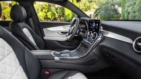 Mercedes Benz GLC Coupe 25