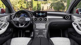 Mercedes Benz GLC Coupe 26