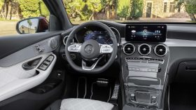 Mercedes Benz GLC Coupe 27