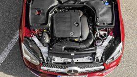 Mercedes Benz GLC Coupe 28