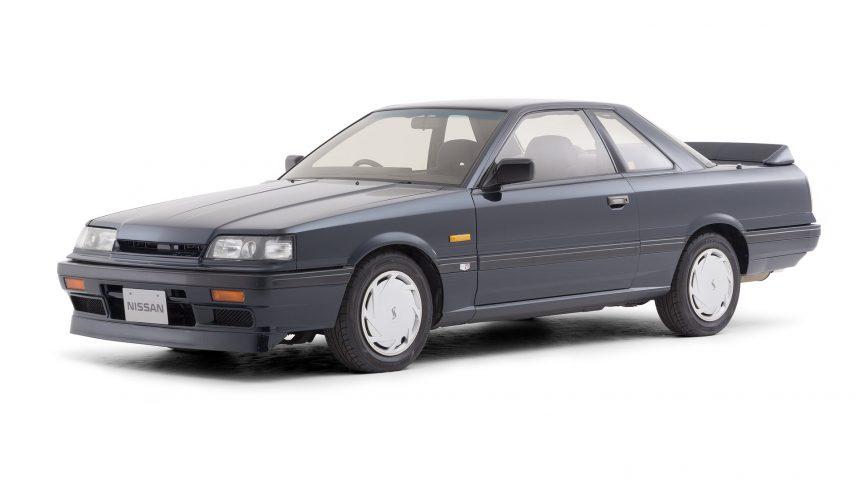 Coche del día: Nissan Skyline GTS-R (R31)