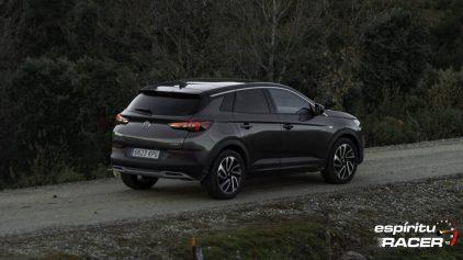Prueba Opel Grandland X 04