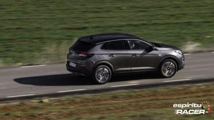 Prueba Opel Grandland X 06