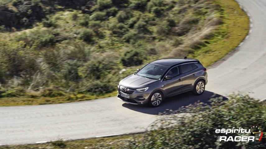Prueba: Opel GrandLand X 1.5 CDTI