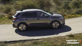 Prueba Opel Grandland X 10
