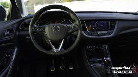 Prueba Opel Grandland X 18