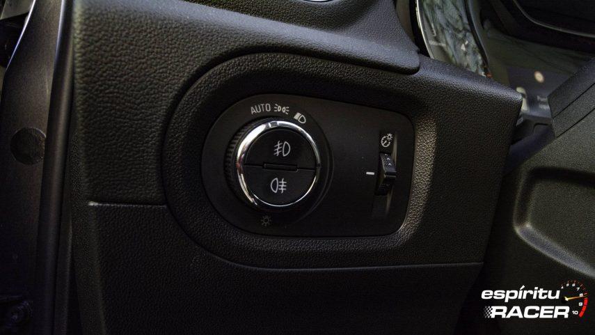 Prueba Opel Grandland X 20