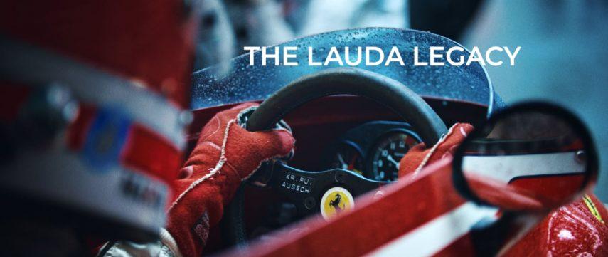 The Lauda Legacy, rememorando los años gloriosos de la Fórmula 1
