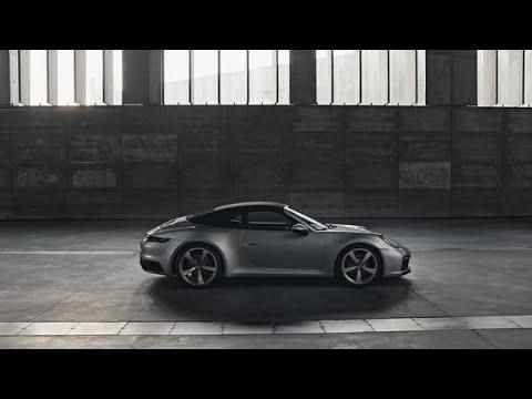 Disfruta del buen tiempo con el Porsche 911 Carrera Cabriolet