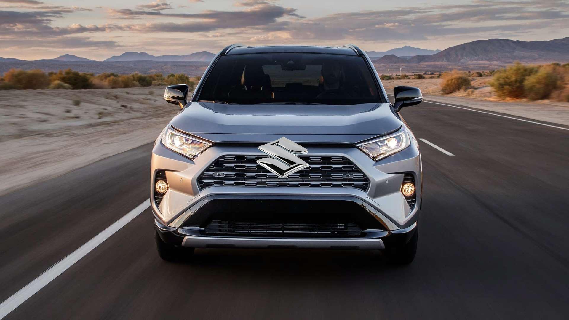 Suzuki y Toyota unen lazos para aprovechar lo mejor de cada una