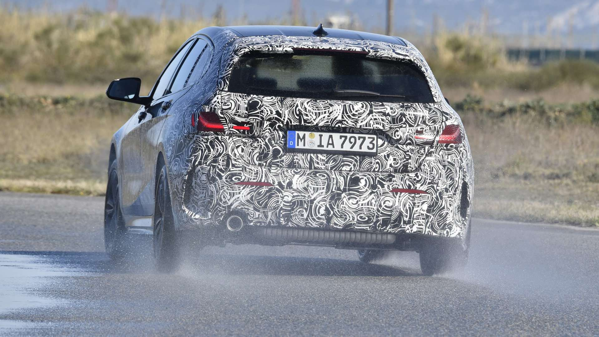 BMW Serie 1 FWD 2