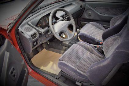 Daihatsu Charade GTti 5