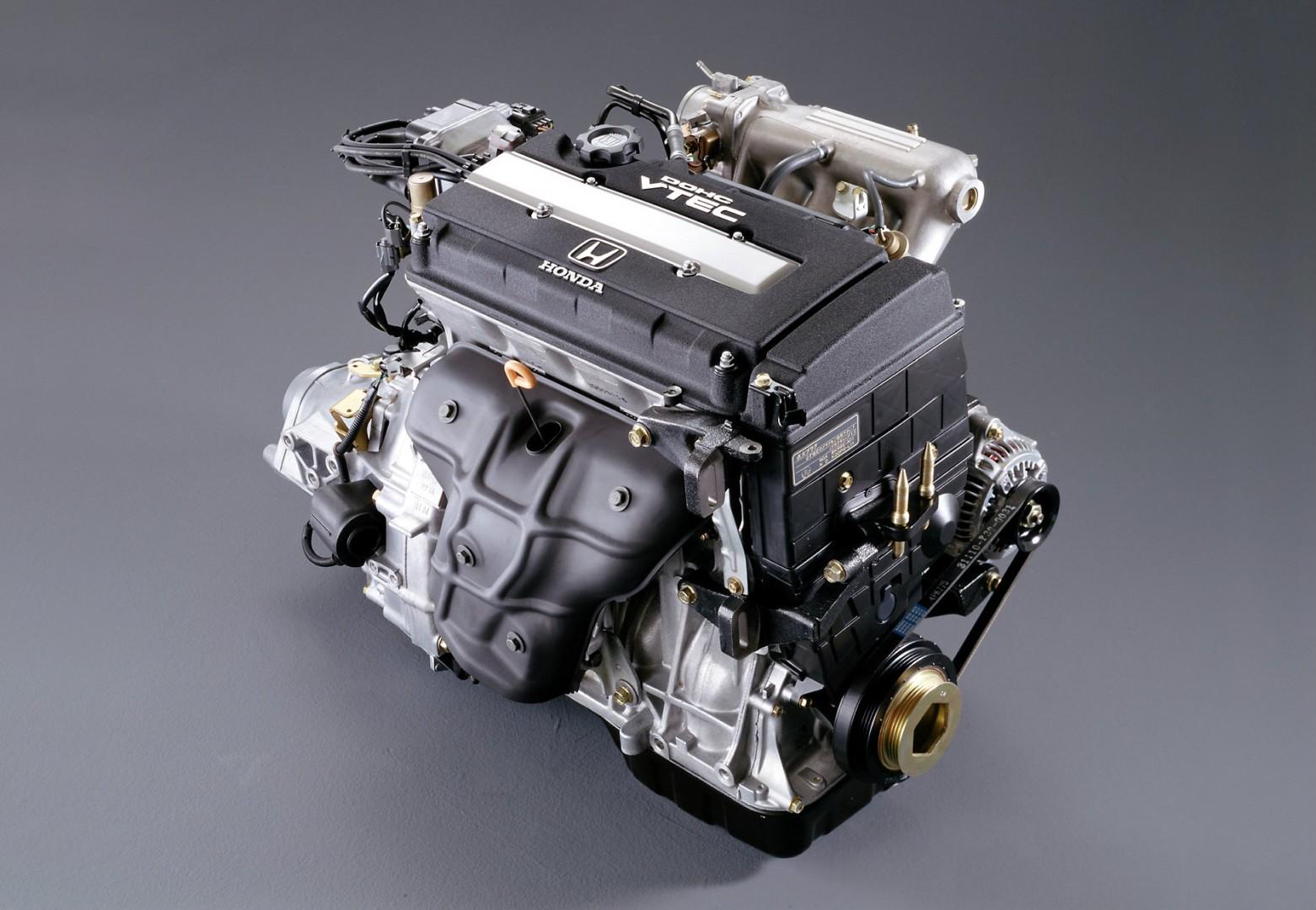 Honda Dohc Vtec Honda Dohc Vtec Honda B16 Civic Type R Civic Type R Pic1