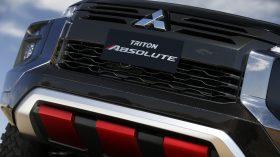 Mitsubishi L200 Absolute Concept 5