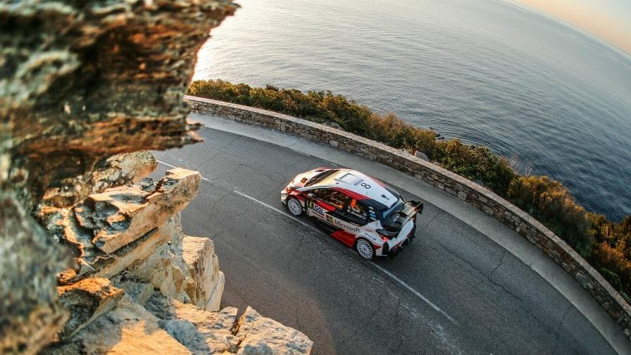 WRC: Previo Rally de Córcega 2019