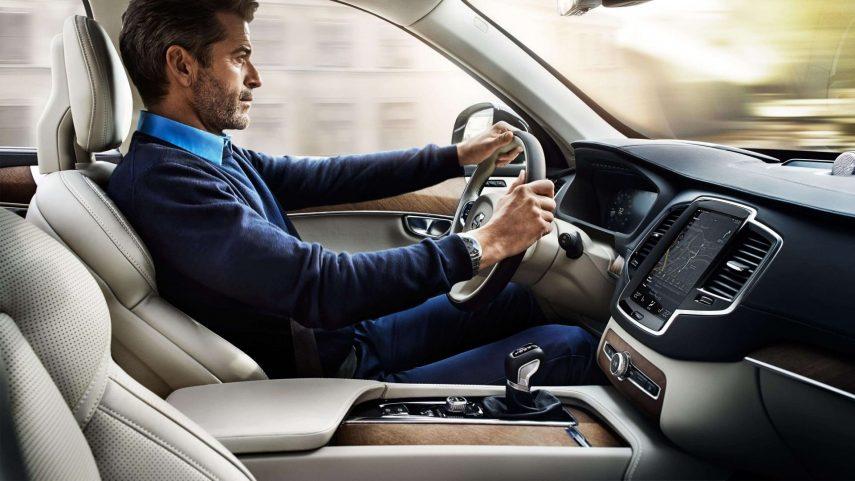 Los coches de Volvo serán como tus padres: sabrán si has bebido o consumido drogas