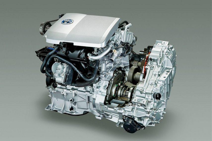 ¿Por qué libera Toyota 24.000 patentes de la electrificación de vehículos?