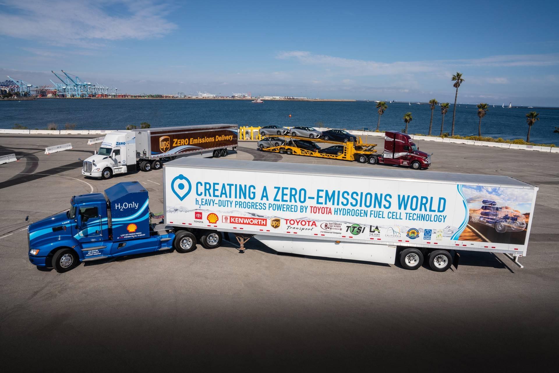 2019 Portal Project Alpha Beta Trucks